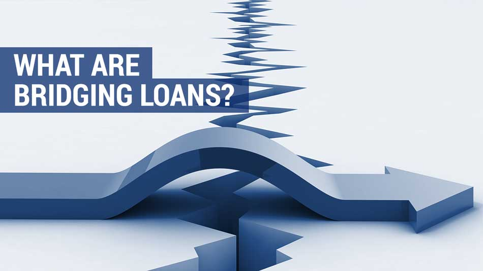 what are bridging loans