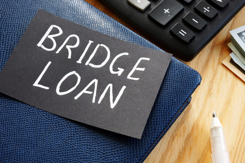 who limited companies need bridging loans